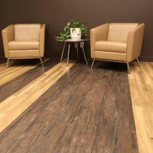 durable vinyl flooring that looks like wood